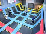 ASTM Stand​a​rd of Indoor Trampoline Park